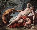 Sebastiano Ricci - Venus and Satyr - Google Art ProjectFXD.jpg