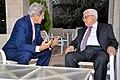 Secretary Kerry Speaks With Palestinian Authority President Abbas.jpg