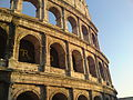 Section of the colosseo.JPG