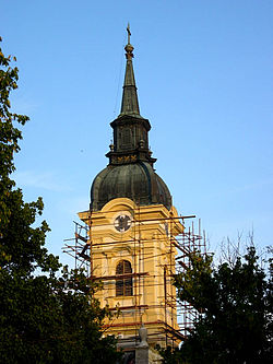 Sefkerin, Orthodox Church.jpg