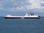 Selandia Seaways (ship, 1998) IMO 9157284 Port of Rotterdam pic2.JPG