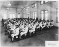 Selection Board at the Naval Training Center, San Diego, California. - NARA - 295573.tif