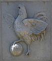 Senones-Monument commémorant le centenaire du rattachement de la principauté de Salm à la France (5).jpg