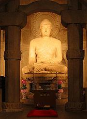 Seokguram Buddha
