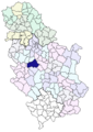 Serbia Gornji Milanovac.png