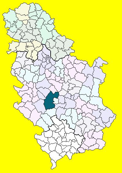 Serbia Kraljevo