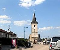 Sercœur, Église de l'Exaltation-de-la-Sainte-Croix.jpg