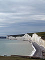 Seven Sisters, Sussex 2010 PD 27.JPG