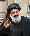Seyyed Mohammad Amin Khorasani enrolls for the Assembly of Experts elections 13940927.jpg