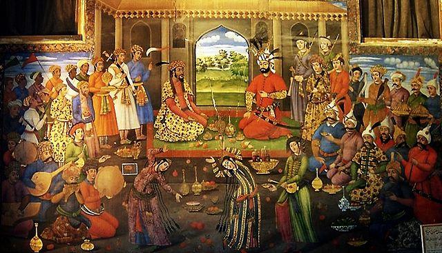 Khan Indian Restaurant