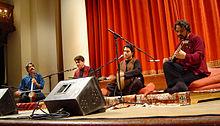 شجریان در کنسرت لندن