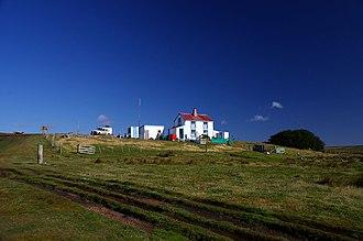 Camp (Falkland Islands) - Volunteer Point.