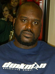 Wikizero Shaquille O Neal How tall is laticia rolle? at the moment, 19.02.2020, we have next information/answer wikizero shaquille o neal
