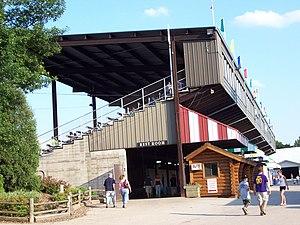 Sheboygan County, Wisconsin - Image: Sheboygan County Wisconsin Fairgrounds