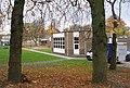 Shire Oak Church of England Primary School - Wood Lane - geograph.org.uk - 604507.jpg