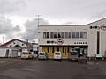 Shiriuchi Station building 20101025.jpg
