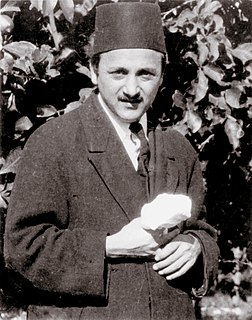Shoghi Effendi Appointed head of the Bahá'í Faith from 1921 until his death in 1957