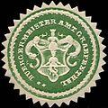 Siegelmarke Buergermeister Amt Graefenthal W0311124.jpg