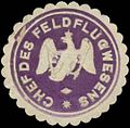 Siegelmarke Chef des Feldflugwesens (Aviatik) W0383497.jpg