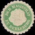 Siegelmarke Der Magistrat zu Berleburg W0386079.jpg