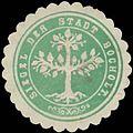 Siegelmarke Siegel der Stadt Bocholt W0386096.jpg