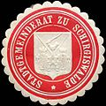 Siegelmarke Stadtgemeinderat zu Schirgiswalde W0204886.jpg