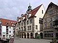 Sigmaringen Rathaus BW 2015-04-28 16-55-03.jpg