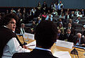 Signing of agreement on sustainable agenda for 2014 FIFA World Cup & 2016 Summer Olympics 2010-04-29 10.JPG