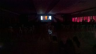 Silay - Silay City Film Festival Screening.