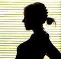 Silhouette of Pregnant Woman.png