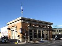 Silver City New Mexico City Hall.jpg