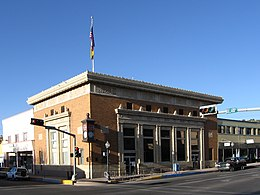 Silver City New Mexico City Hall.jpg