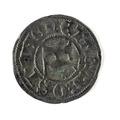 Silvermynt, medeltida - Skoklosters slott - 109752.tif