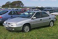 Citroën Xantia thumbnail