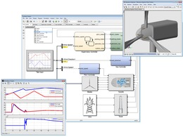 Simulink model of a wind turbine.tif