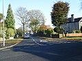Sinclair Drive - geograph.org.uk - 1580322.jpg