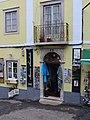 Sintra, the shop Maria Saudade.JPG