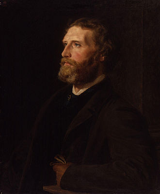 Frederick William Burton - Sir Frederic William Burton