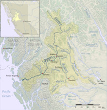 Skeena river basin map.png