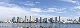 Skyline of San Diego (cropped).jpg