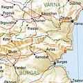 SlantschewBrjag Bulgaria 1994 CIA map.jpg