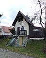 Slavče (Vrábče), dům severně od návsi 01.jpg