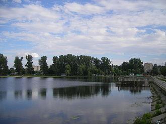 Slavuta - Slavuta, Khmelnitskyi Oblast
