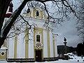 Sloup v Čechách, kostel v zimě - panoramio.jpg