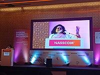 Smita Nair Jain speaking at Nasscom.jpg