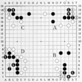 Smith (1908) The Game of Go Plate 35.png