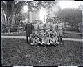 Soccer Team, 1915, Saint Louis College, sec9 no1516 0001, from Brother Bertram Photograph Collection.jpg