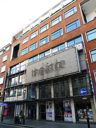 Soho Theatre - Image: Soho Theatre