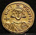 Solido di romualdo II duca, benevento 706-731.jpg