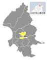 Songshan District Location.PNG